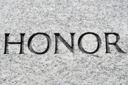 honorgod